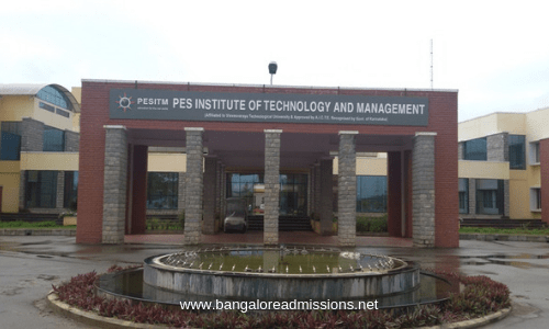 pes institute of technology
